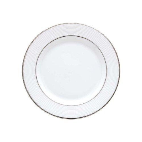 Lenox Opal Innocence Stripe 6-Inch Butter Plate