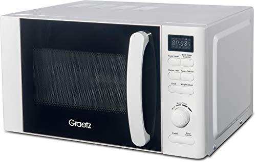 Graetz MW-358 20L Digital Microwave
