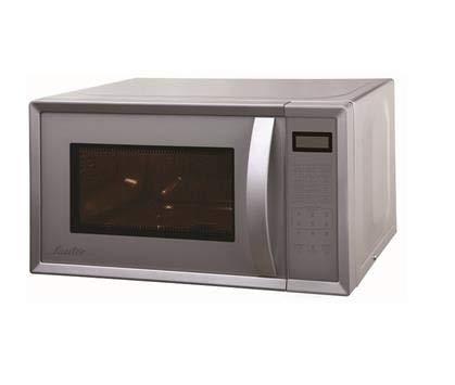 Sauter Digital Microwave 20 Liter Sauter Model MW440W  S Silver