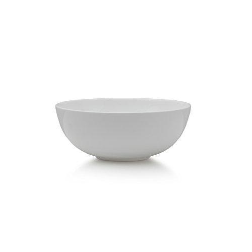 Mikasa Delray Bone China Round Vegetable Bowl 9-Inch