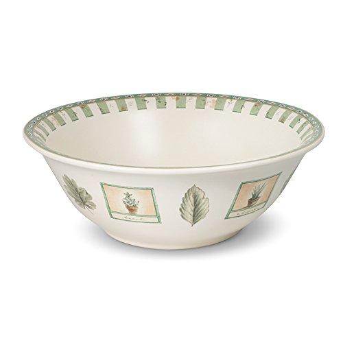 Pfaltzgraff Naturewood Vegetable Bowl 1-12-Quart