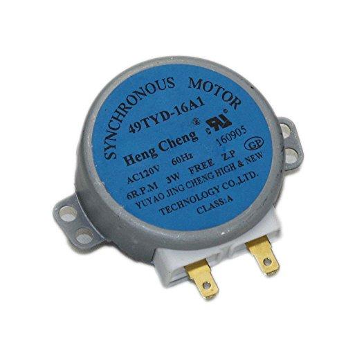 GE WB26X21022 Microwave Turntable Motor