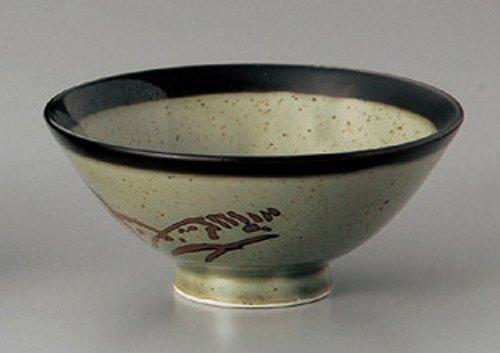 MASHIKO-SUSUKI Jiki Japanese Porcelain Rice-bowl made in JAPAN
