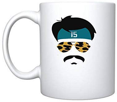 Christmas Gifts Gardner Minshew¡¯s Eye Ideal Home Cup Gifts Novelty Coffee Cup Ceramic Cup 11 OZ Thanksgiving Gift Home Office Cup Christmas Cup XMS-256
