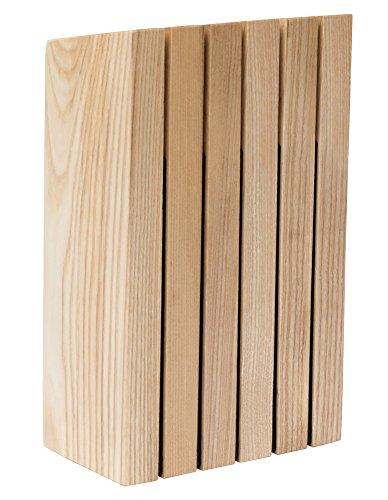 Berghoff Ron Knife Block wood 6