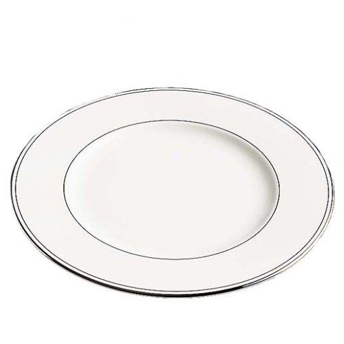 Lenox Federal Platinum Bone China Dinner Plate