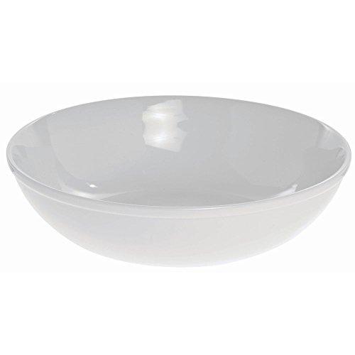 Bia Cordon Bleu 3 Qt White Porcelain Serving Bowl - 11Dia x 3H