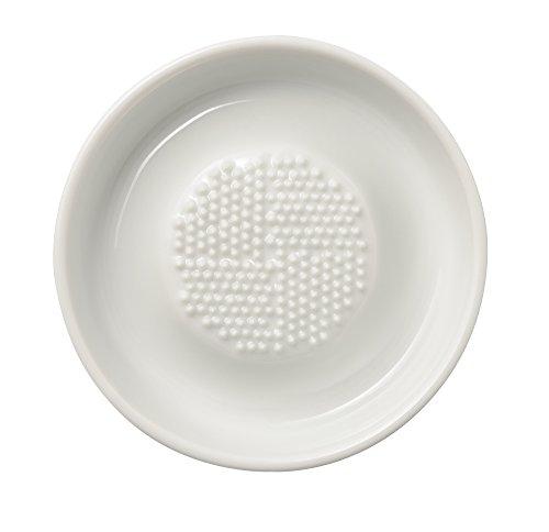 Kyocera Ceramic Ginger Grater  White