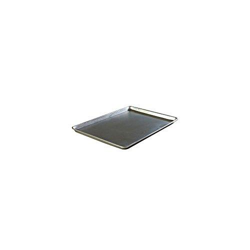 "Vollrath (9001) 17-3/4"" X 25-3/4"" Full-size Sheet Pan - 16 Gauge - Wear-ever®"
