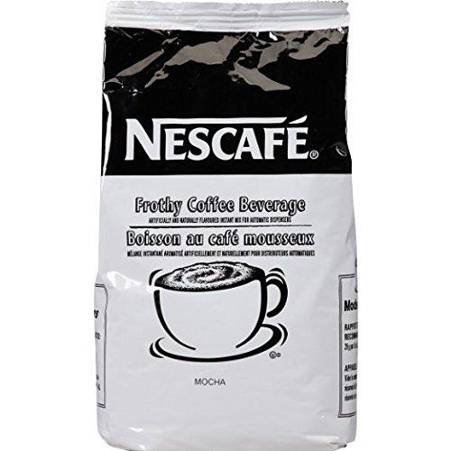 Nescafe Coffee Mocha Cappuccino Mix 32-Ounce Bags