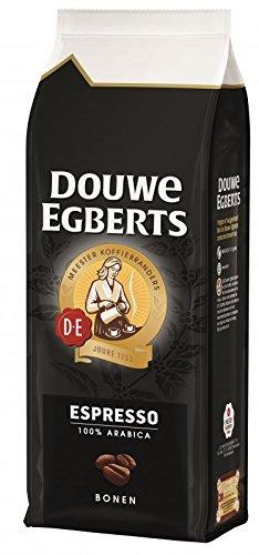 Douwe Egberts Premium Coffee Beans - Espresso 176 Oz