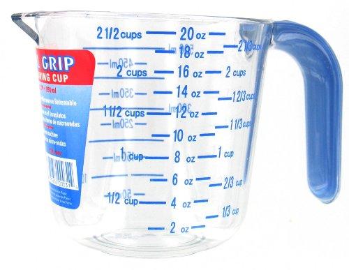 Arrow Cool Grip Measuring Cup 2.5c - 1 Count