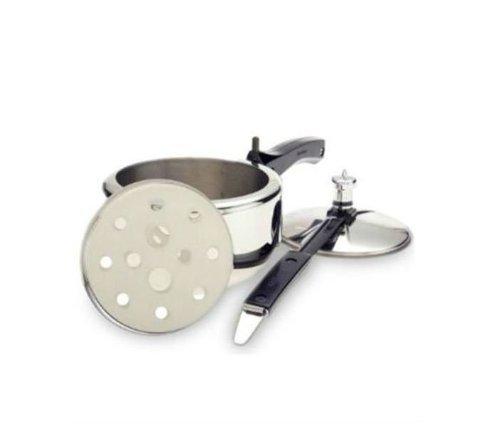 Hawkins 3LClassicAGIFT Classic Aluminum Pressure Cookers 30-Liter