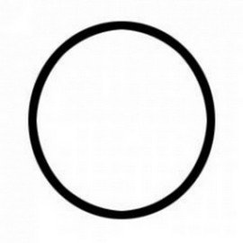 Univen S-9892 Pressure Cooker Gasket Seal Fits Mirro