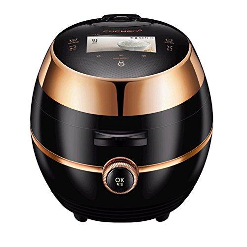 Cuchen CJH-PG0609RCM Premium IH Pressure Rice Cooker 6 cups 220V