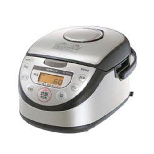 HITACHI best cook iron containing Atsukama IH jar rice cooker RZ-NS10J-S