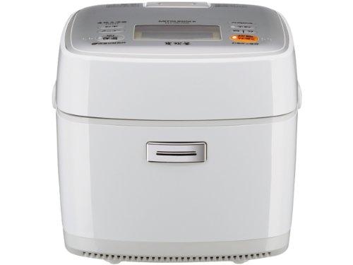 Mitsubishi IH jar rice cooker NJ-SE065-W 35 Go cook Pure White NJ-SE065-W