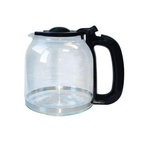 NEW Oster Coffee Maker Pot Glass Carafe for BVST-JBXSS41 154448-000-000