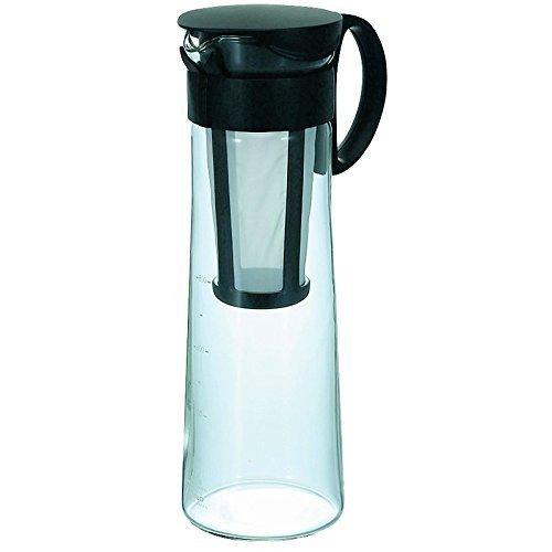 Hario Mizudashi Cold Brew Iced Coffee PotMaker 1000ml Black