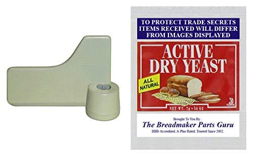 BREADMAN Bread Machine Paddle Model TR888 TR-888 Kneading Blade Part Maker Baker