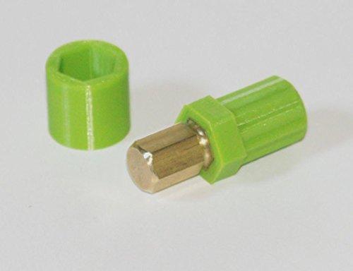 KitchenAid Pasta Roller Repair DIY-Hex Shear Shaft Coupler Replacement
