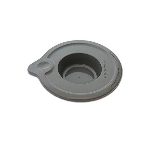 New KitchenAid Glass Bowl Cover 5 Qt AP4568268 PS3407103 W10223140