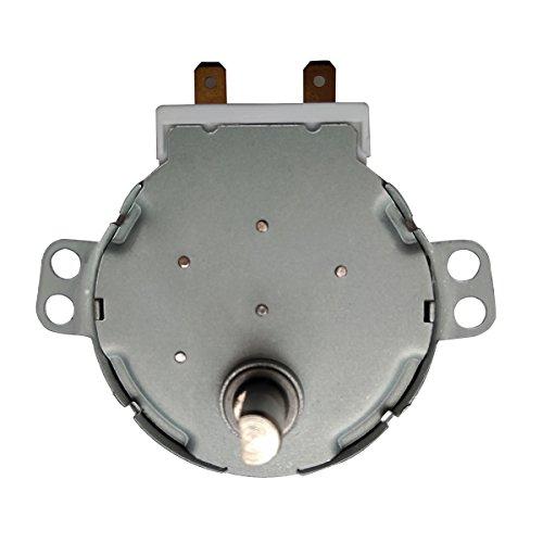 LONYE WB26X10038 Microwave Turntable Motor for GE Microwave 253 Rpm PS237772 AP2024962