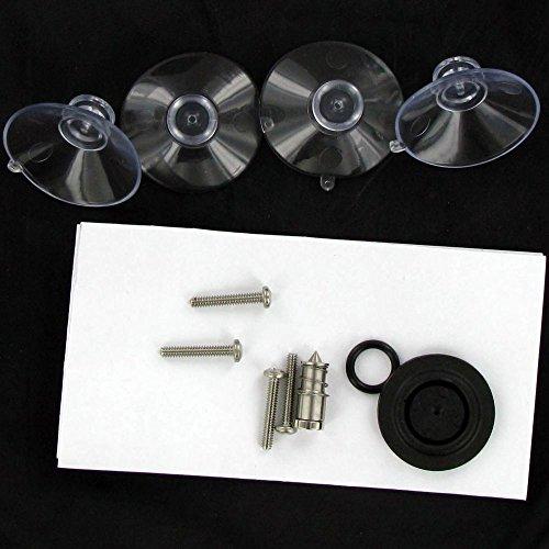 Blendtec 900064 Parts Kit for Little Red Rinser
