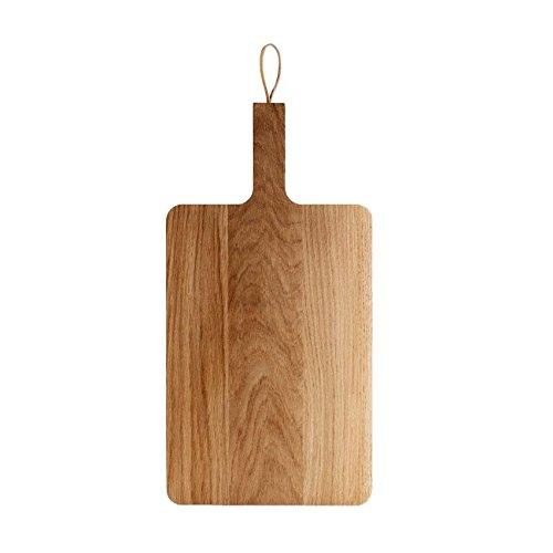 Eva Solo Oak Cutting Board  38x26 cm