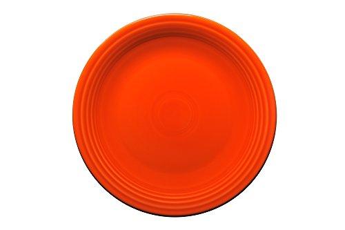 Fiesta Chop Plate 11-34-Inch Poppy