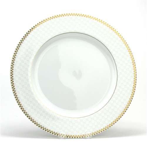 Monte Carlo by Mikasa China Chop Plate