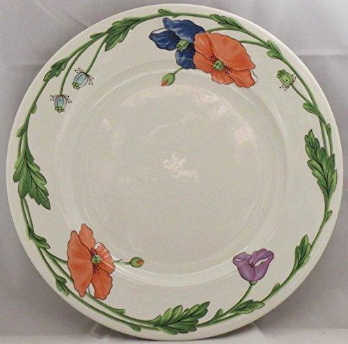 Villeroy Boch Amapola Round Platter Chop Plate