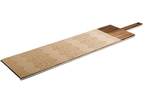 KnIndustrie In-Taglio 2 - Cutting Board Ecru Ecru