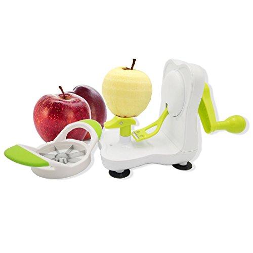 Vinipiak Manual Apple Pear Peeler with Corer