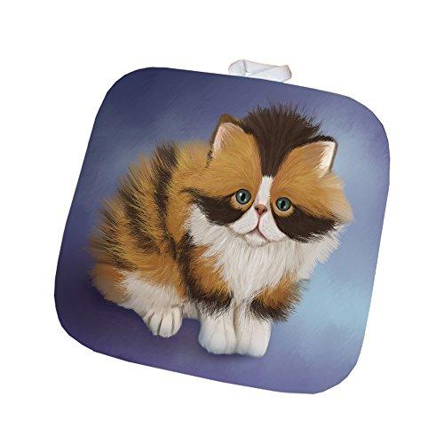 Calico Cat Pot Holder