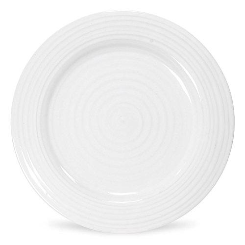Portmeirion Sophie Conran White Dinner Plate