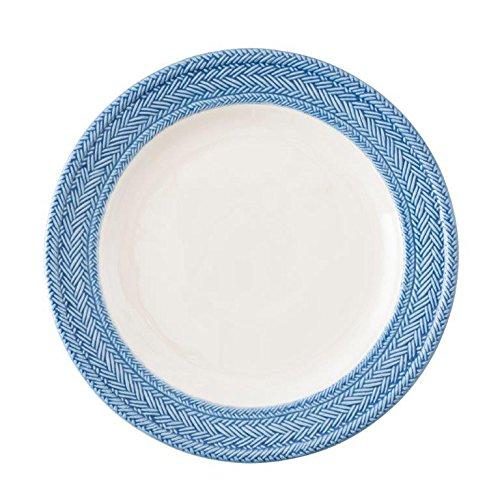 Juliska Le Panier WhiteDelft Blue Dinner Plate