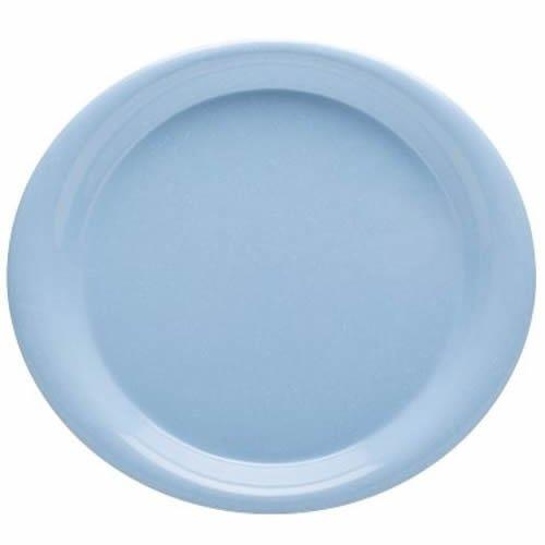 Zakwave Sky Blue Dinner Plate 890312