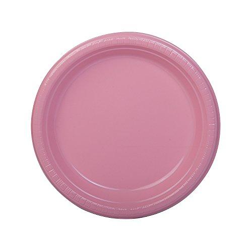 Light Pink Dinner Plates