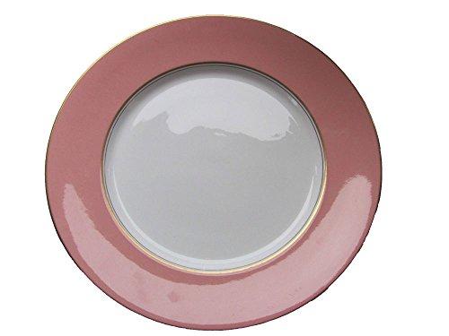 Royal Worcester - Ventura Rose Pink - Dinner Plate