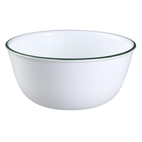 Corelle Livingware 28-Ounce Super SoupCereal Bowl Callaway Set of 8
