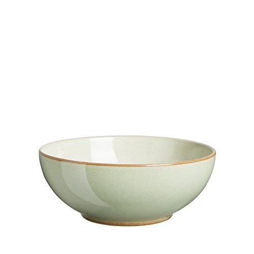 Denby SoupCereal Bowl Orchard Green Set of 4