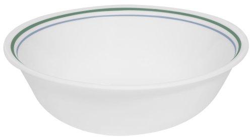 Livingware 18 oz Country Cottage SoupCereal Bowl Set of 6