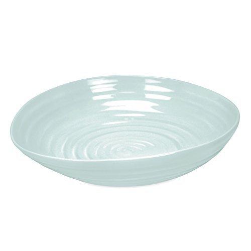 Portmeirion Sophie Conran Individual Pasta Bowl Celadon