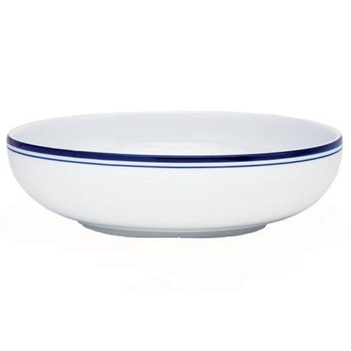 Dansk Christianshavn Blue Individual Pasta Bowl