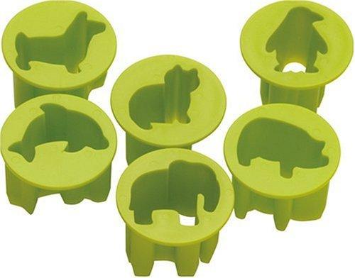 Kai FG5032 Chuboos Vegetable Cutter