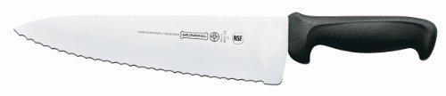 Mundial 5610-10E 10-Inch Serrated Sandwich Knife