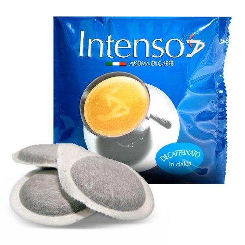 Intenso Espresso Pods - Dek  Decaf Flavor - 150 count