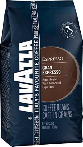 Lavazza Gran Espresso Whole Bean Coffee Blend Espresso Roast 22-Pound Bag