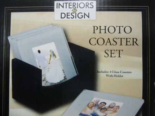 Photo Coaster Set